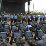 Nigeria Police Recruitment 2021/2022 Form Portal – policerecruitment.gov.ng