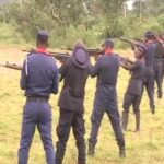 Civil Defence (NSCDC) Training Date and Venue 2021/2022 Announced